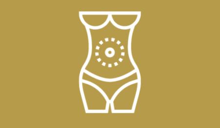 Corrección de la flacidez de la piel o Minilipectomía