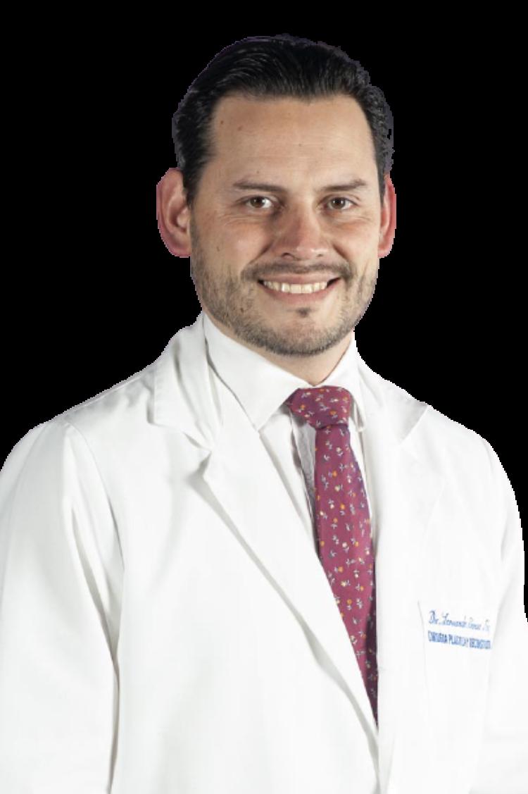 Dr. Leonardo Abarca